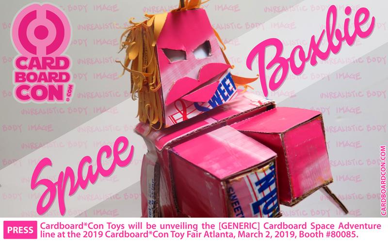Space Boxbie