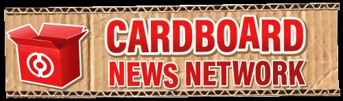 Cardboard News Network